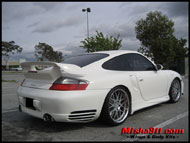 gt2 full decklid on white coupe