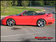 gt2m cab on red