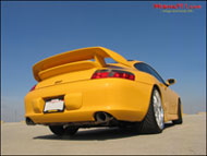 GT2M Coupe yellow
