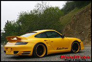 GTM on yellow