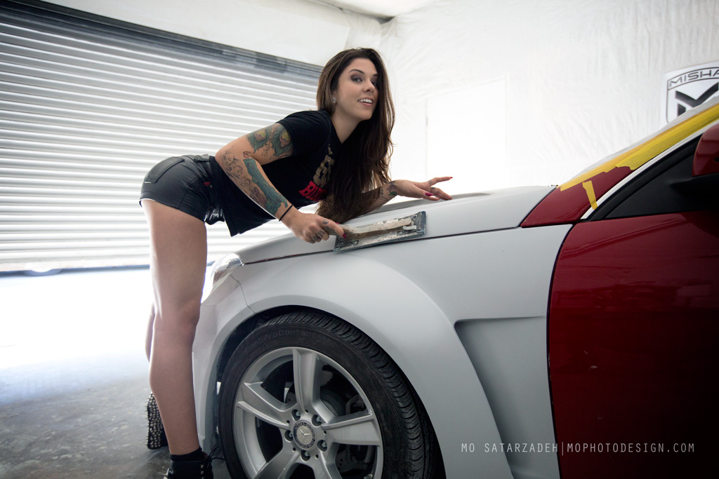 Misha designs new mercedes c class wide body kit page 2 mbworld org forums